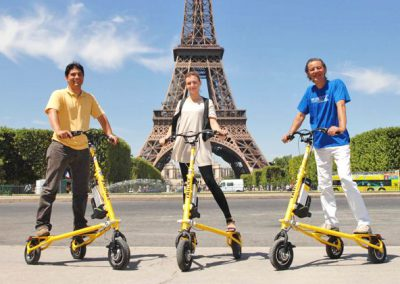 Paris Tours