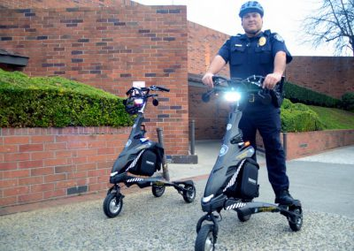 Patrol w centrum handlowym (3)