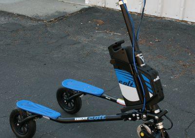Trikke-Colt-blue
